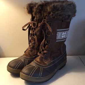 Northside winter boots